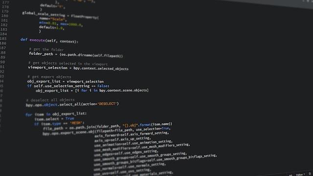 Pythonは初心者でも独学がしやすい