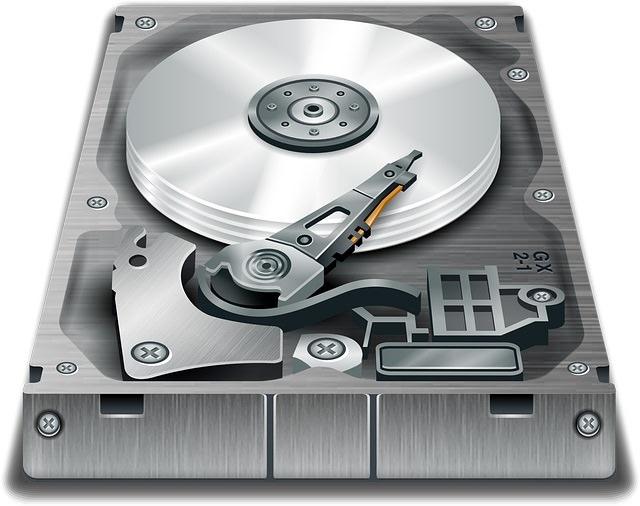 パソコンの延長保証はストレージ(HDD,SSD)の寿命に合わせてつけるべき【故障率が一番高い】