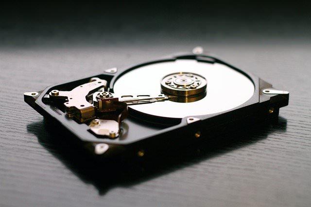 【ストレージ】注目スペックその4、データを保存しているいわば本棚
