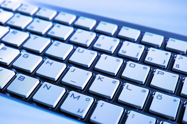 パソコンで逆スラッシュどうやって打つの?【打ち方教えます】