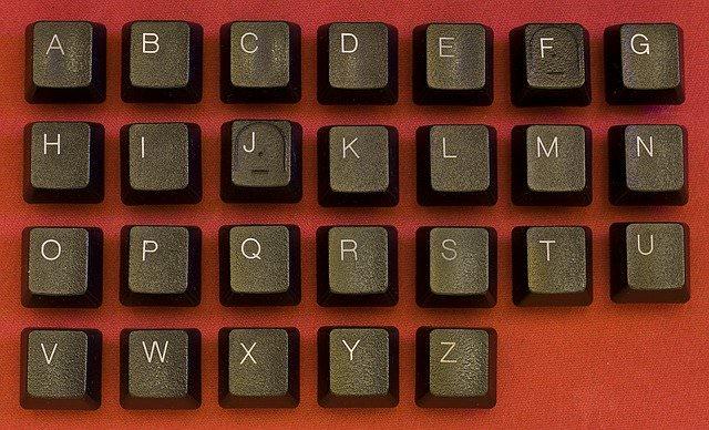 パソコンで小さい【あ】を出したい場合は「la」または「xa」と打つと出る【ローマ字入力対応】
