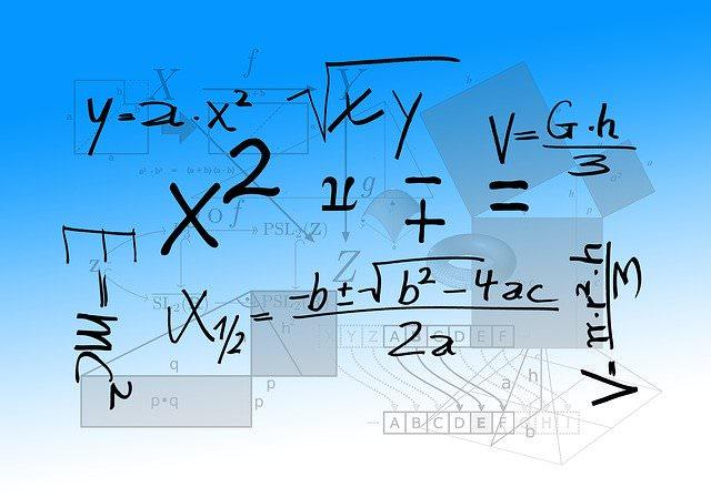 パソコンでの累乗の入力の応用【関数でルート(平方根)も計算可能】