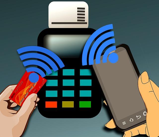 NFCってなに?どんな使い道があるの?【パソコンやスマホで活用しよう】
