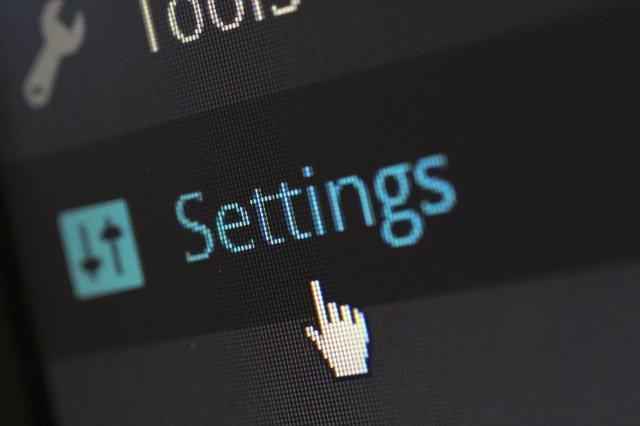 パソコンのPIN「設定」の方法