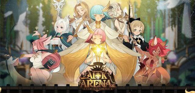【AFKアリーナ】どんなゲーム?面白い点、不満な点をプレイ経験から紹介!