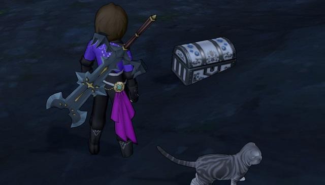 【ドラクエ10】ソロ冒険者向け装備の集め方「白宝箱」を狙おう