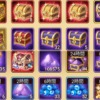 【AFKアリーナ:初心者におすすめ】報酬選択箱はコイン、経験値、英雄の粉塵、どれを選ぶのが将来的に最適?実は完全1択です